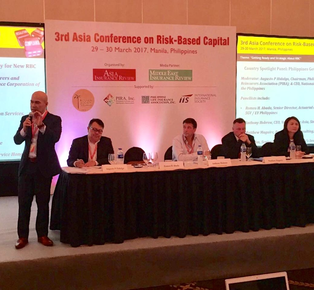 3rd Asia Conference on RBC